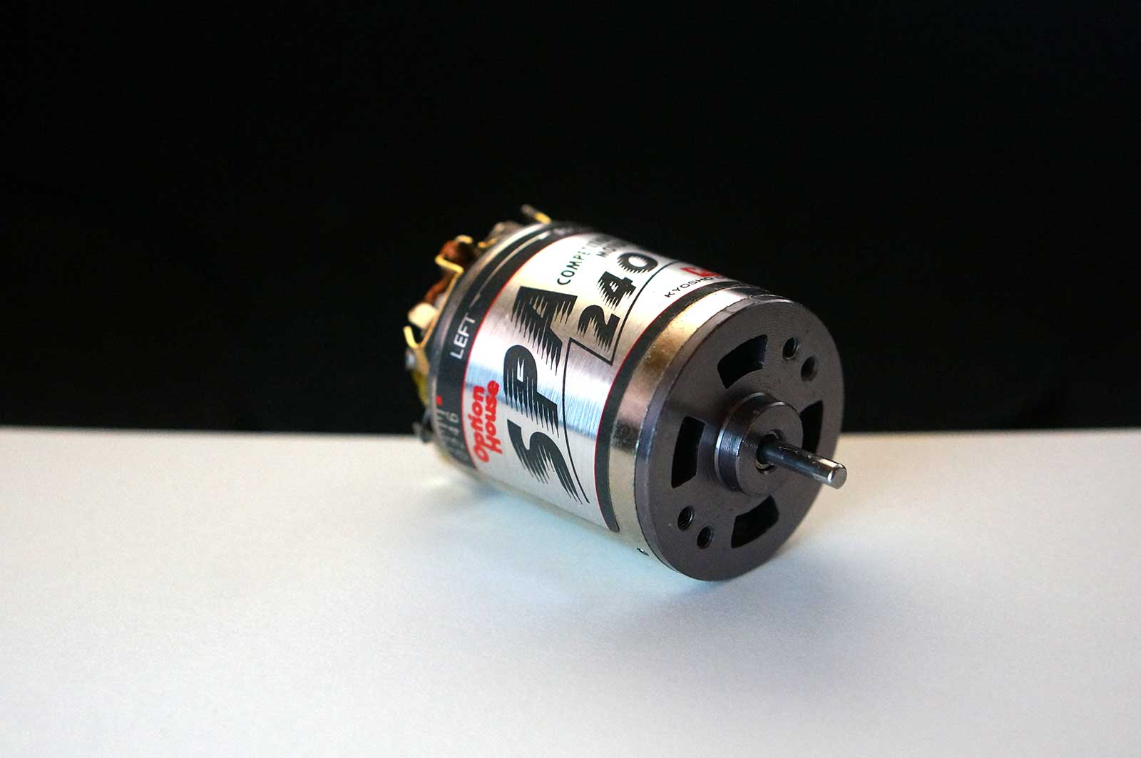 Kyosho SPA 240WS RC Motor
