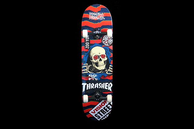 Ripper 2016