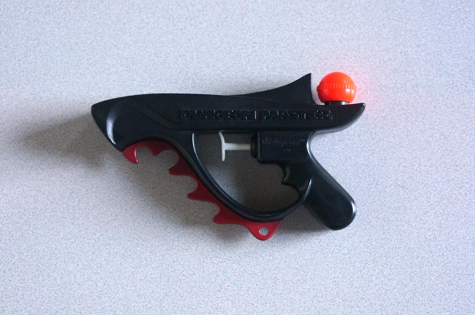 Imperial Toys Dungeon Master Squirt Gun