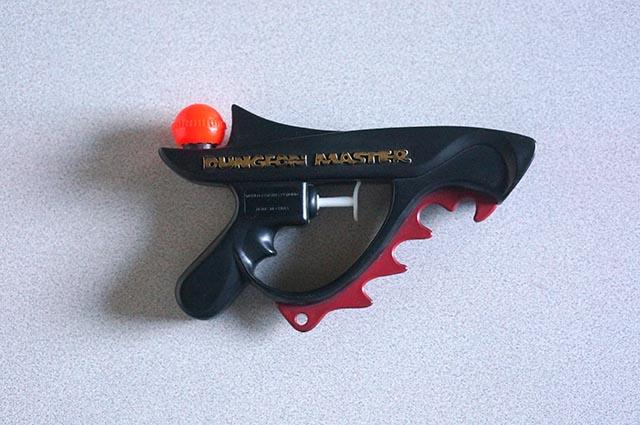 Imperial Toys Dungeon Master Squirt Gun
