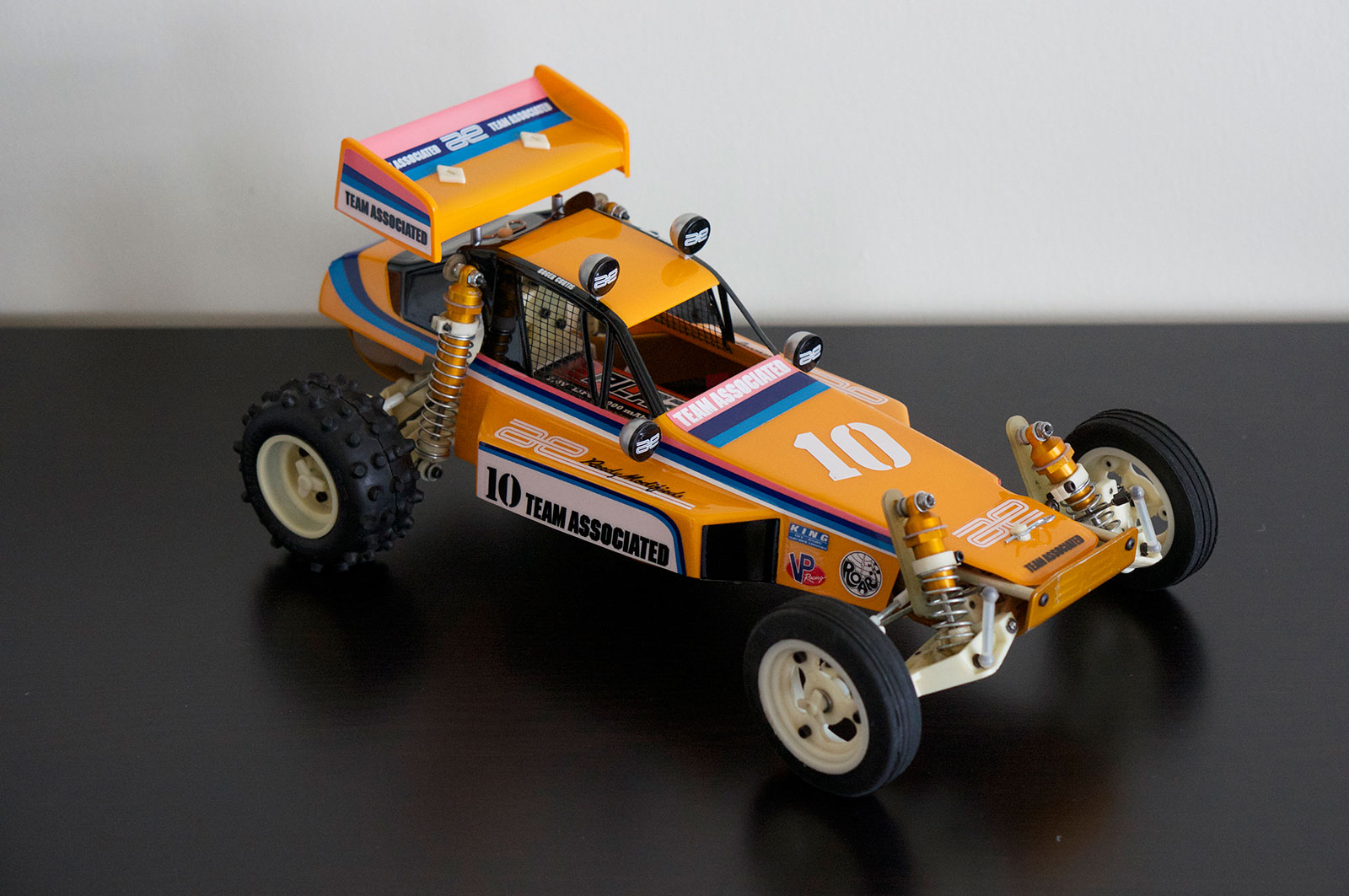 Team Associated RC10 Buggy
